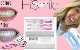 HiSmile - Amazon - site officiel - prix