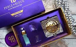 Perle Bleue Active Retention Age 2 - forum - dangereux - sérum