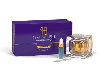 Perle Bleue Active Retention Age - Amazon - comprimés - effets