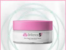 Brilliance sf anti aging cream - action - comprimés - prix