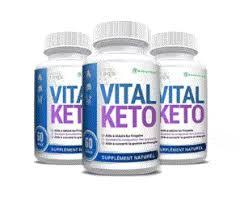 Vital keto - France - crème - composition
