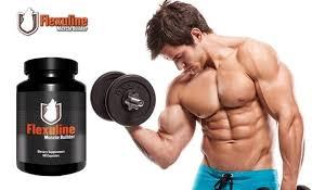 Flexuline Muscle Builder - forum - comment utiliser - effets