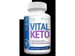 Vital keto - forum - comment utiliser - effets