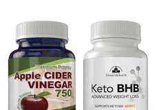 """Apple Cider Vinegar + Ketone BHB"" - France - forum - Amazon"